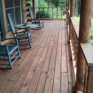 Deck Cleaning Services In Greenville SC