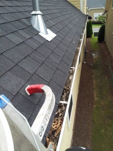 gutter cleaning service in Easley SC