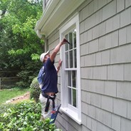 Do you need your windows cleaned?