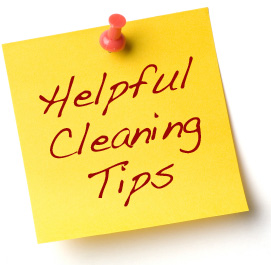 3 simple home tips for Greenville